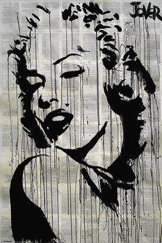 Loui Jover - Icon - plagát (plagáty)