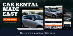 Car Rental, Barbados, Books Online, Digital Marketing, Connect, How To Apply, Island, Website, Vehicles