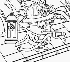 Beautiful Photo of Minion Coloring Pages . Minion Coloring Pages Minions Coloring Pages Banana At Getdrawings Free For Personal Minion Coloring Pages, Family Coloring Pages, Christmas Coloring Pages, Printable Coloring Pages, Coloring For Kids, Coloring Pages For Kids, Coloring Sheets, Coloring Books, Lego Minion
