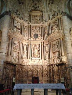 Catedral de Barbastro en Barbastro, Aragón