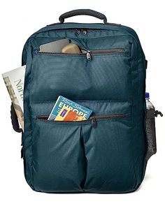 The Classic Back Door Bag is one of the lightest full-size carry on bags available. It weighs less than three pounds!