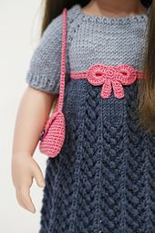 Ravelry: cataddict's Ready for the party! FREEBIE dress pattern