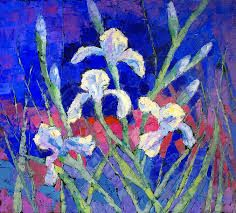 Image result for unusual flower art