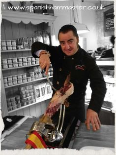 Good morning!!! We have something really important to tell you!! We are working very hard and hopefully we can give you good news soon!! Meanwhile keep an eye this page or our twitter @Manuel Sánchez Ham Jamón Iberico de Bellota, Cebo y Jamón Serrano. www.spanishhammaster.co.uk