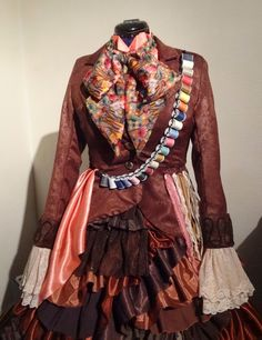 """Résultat de recherche d'images pour """"costume chapelier fou femme"""""""