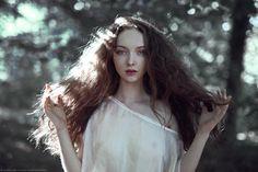 Alexia Giordano. #Versailles