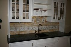 Joels Tiling suggestion - Traditional Kitchen Tile - page 8
