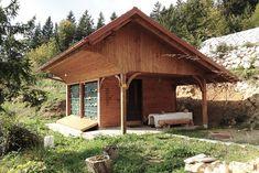 Comunidad de foros de Apicultura - Proyecto de colmenar Esloveno - Encontrado en la red
