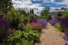 Garden in La Moraleja .F . Martos | Flickr - Photo Sharing!