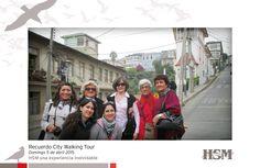 City Walking Tour por Valparaíso, abril 2015 - Semana Santa. #Valparaiso #ViñadelMar #HSM #Patrimonio #HotelSanMartin #Chile #ThisisChile #Turismo #Citiwalking #Tour #Viajes #Experiencia #Puerto #Vregion #Invierno #FDSLargo #2015