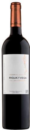 Rioja Vega  130 Aniversario  Reserva