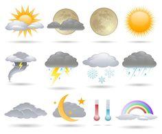 икона погоды