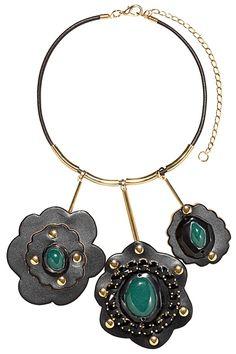 Objeto de deseo: Maxi collar de Marni.