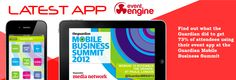 Conference and Event Mobile Applications from Propeller Mobile