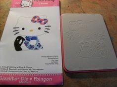 Hello Kitty sizzlit on ebay