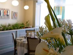 Restaurant étoilé Michelin région Centre - La Gloire à Montargis