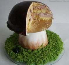 .make a fairy cake this way