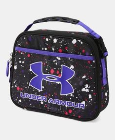7edc2516cf Girls  UA Lunch Box 1 Color Available  28
