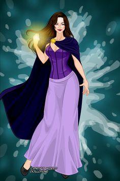 Vanessa [as a warrior] (Drawing by Little Mermaid Art, Small Sketchbook, Poor Unfortunate Souls, Disney Villains, Disney Princesses, Warrior Drawing, Fantasy Couples, Doll Divine, Mermaid Disney