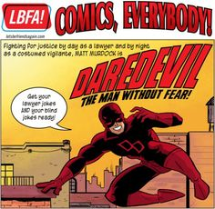 The Entire History of DAREDEVIL Explained in Comic