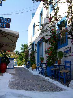 Island of Kos, Greece
