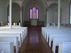 St. James Chapel, Boardman Park- Its so simple and perfect.. And once my florist is done with it it'd be even better!