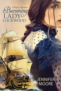 Amelia Beckett is delighted to be a widow. Married by proxy to a man she'd never met, Amelia recognizes that a fortuitous entry into widowhood frees her from meddlesome chaperones and matchmakers. Heiress to her mother's sugar plantation in Jamaica, she happily anticipates working in a man's world, with the additional credibility of her new title: Lady Lockwood. But with the arrival of Captain Sir William Drake, her plans quickly go awry...