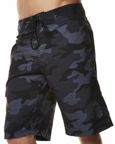 71a9e094bf SURFSTITCH - MENS - BOARDSHORTS - BELOW KNEE - BILLABONG R U SERIOUS 2  BOARDSHORT - CHAR CAMO