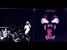 Circus - In The Arena - 1977