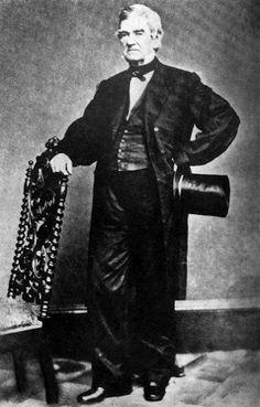 Tsanusdi (aka Guwisguwi, aka John Ross, aka Little John) the son of Daniel Ross and Mollie McDonald-Ross - Cherokee/Scottish - 1858