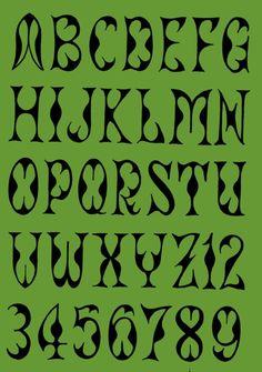 alfabetten 14/04