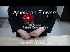 American Flowers - What is American Flowers? - YouTube