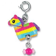 Piñata Charm - Shop CHARM IT!