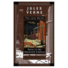 Paris in the Twentieth Century is a science fiction novel by Jules Verne. The book presents Paris in August 1960, 97 years in Verne's future, where society places value only on business and t…