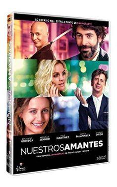 Comedia romántica. Cine español.