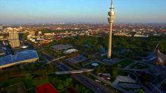 Trailer - Modernste Immocoptertechnik für Ihre Immobilie #pool91 #Werbeagentur #München #Immobilienmarketing #Marketing #FullServiceAgentur #Drohne #Immocopter #Video #Videomarketing #Luftbilder