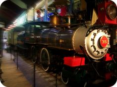 In the Patee House Museum in St. Joseph, climb aboard a vintage train and see thousands of artifacts. (One block away, visit the home where the infamous outlaw Jesse James was shot and killed on April 3, 1882.)