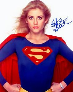"""Helen Slater, """"Supergirl The Movie,"""" I have had a crush on Helen Slater since elementary school! Helen Slater Supergirl, Supergirl Movie, Supergirl Superman, Melissa Supergirl, Bruce Lee Chuck Norris, Superman Artwork, Dc Comics Heroes, Tv Girls, Dc Movies"""