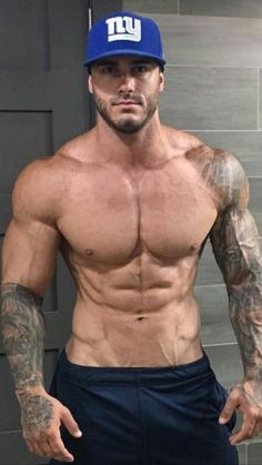 The 5 Hottest Male Body Parts