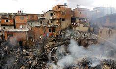 shanty town brazil - Google Search Ethiopia, Brazil, Rio, Image, Google Search, Slums