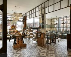 Wildwood Kitchen by Design Command, Hereford – UK » Retail Design Blog