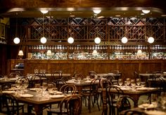 Hubert | Design | Restaurant | Sydney | Broadsheet Sydney - Broadsheet