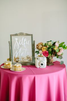 Selfie station guestbook: http://www.stylemepretty.com/collection/4306/