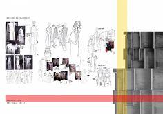 Design development in sketchbook Textiles Sketchbook, Fashion Design Sketchbook, Portfolio Layout, Portfolio Design, Portfolio Ideas, Sketchbook Inspiration, Sketchbook Ideas, Fashion Degrees, Arabian Beauty