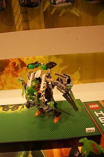 LEGO Hero Factory - 44014-1: JET ROCKA