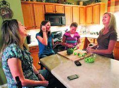 Family health history provides life-saving information