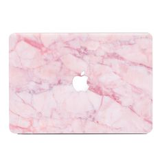 Pastel Pink Marble MacBook case from Inkase. £9.99