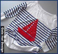 Трикотажни Декоративни елементи трикотажни ризи / Decor /