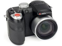 "AGFAPHOTO Selecta 16 Selecta Black 16 MP Digital Camera with 15x Optical Zoom by AGFAPHOTO. $119.99. From 27 mm Wide Angle 15x Zoom for both still pictures and moved the AGFAPHOTO Selecta 16 with 16 MP Digital Bridge Camera 15x Wide Zoom 2.7"" Auto Brightness LCD you'll reach the next nevel of flexibility Take your pictures to a whole new level of experience the 3D software and glasses are already included in the box and with the one click upload functionality there'..."