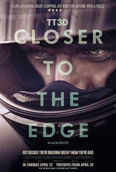 TT3D Closer to the Edge.